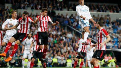 صورة بالدرجات.. تقييم لاعبي ريال مدريد عقب التعادل مع بلباو
