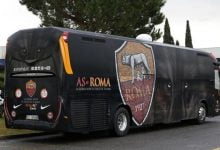 حافلة روما