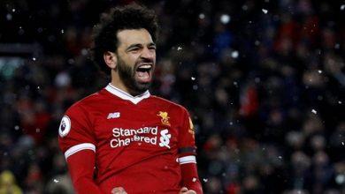 صورة أسطورة ليفربول: محمد صلاح أفضل من نجم برشلونة