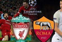 ليفربول و روما