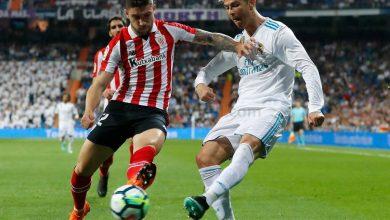 ريال مدريد ضد بلباو