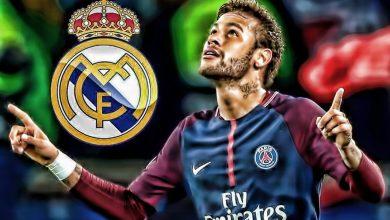 Photo of نيمار يطالب ريال مدريد بدفع 370 مليون يورو للتعاقد معه