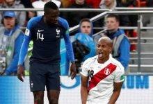 ماتويدي ضد البيرو