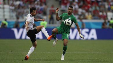 مصر و السعودية