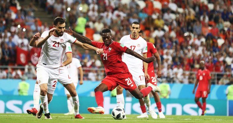تونس و بنما