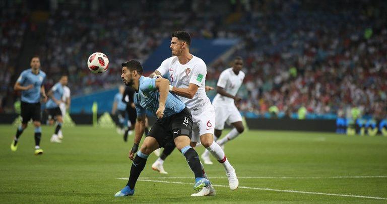 البرتغال و أوروجواي