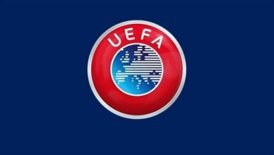 شعار اليويفا