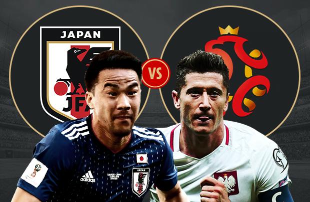 بولندا و اليابان