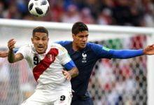 فرنسا و بيرو