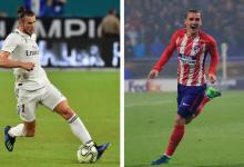 ريال مدريد و اتليتكو مدريد