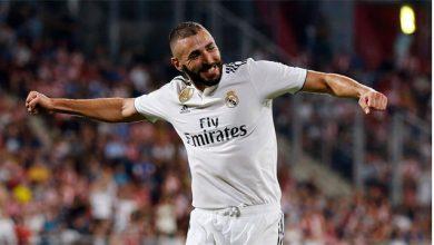 صورة بالدرجات .. تقييم لاعبي ريال مدريد في الفوز على جيرونا