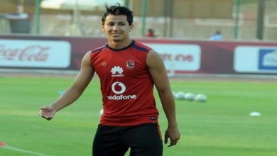 Photo of عمرو جمال يفجر مفاجأة مدوية في الميركاتو الشتوي