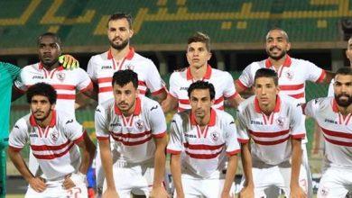Photo of نجم الزمالك يطرق باب الرحيل عن الفريق