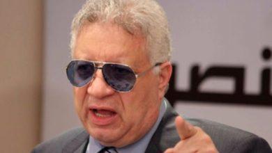 Photo of مرتضى منصور يحسم موقفه من استخدام تكنولوجيا الفيديو في الدوري المصري