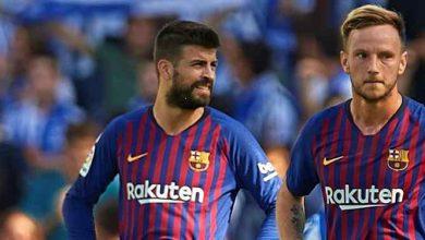 Photo of ثلاثي برشلونة يتمرد على النادي