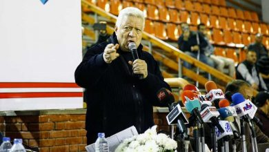 Photo of مرتضى منصور يطالب جروس بإبعاد هذا النجم عن المباريات