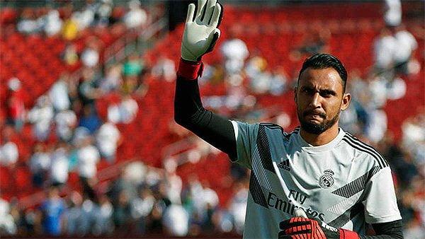 Photo of كيلور نافاس يبلغ بيريز بقرار مفاجيء بعد مباراة بلباو