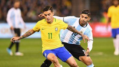 البرازيل و الأرجنتين