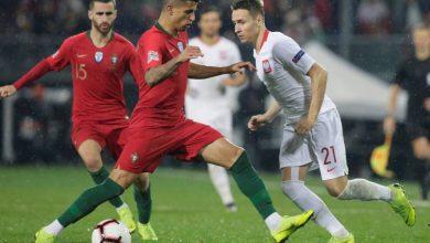 البرتغال و بولندا