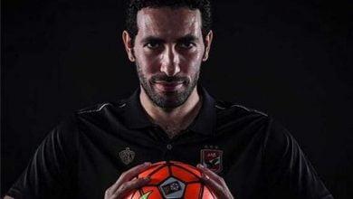 Photo of بينهم أبو تريكة.. الكاف يدعو أساطير الكرة لحضور قرعة كأس الأمم