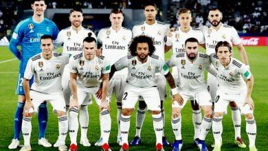 Photo of تعادل مخيب لريال مدريد مع بداية العام أمام فياريال بالليجا
