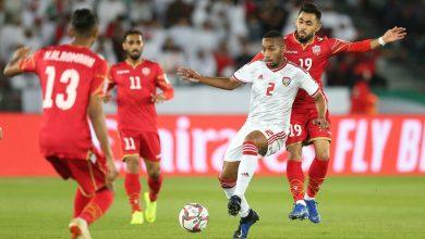 الإمارات و البحرين