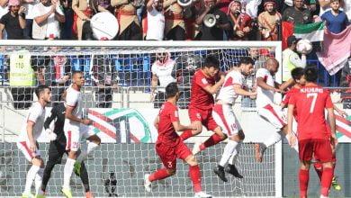 Photo of الأردن يخسر في عقر داره أمام أستراليا بتصفيات كأس العالم