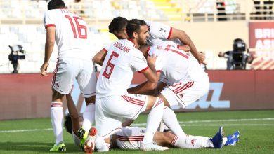 Photo of تصنيف الفيفا.. منتخب الأردن يقفز 12 مركزاً