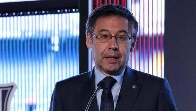 صورة رئيس برشلونة: نيمار باع نفسه لباريس من أجل المال
