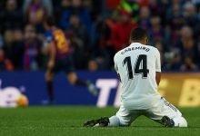 Photo of رسمياً.. زيدان يريح كاسيميرو من مواجهة ريال سرقسطة في كأس إسبانيا