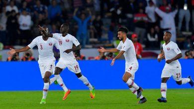 صورة عاجل.. قطر بطلا لأمم آسيا للمرة الأولى في التاريخ بثلاثية أمام اليابان