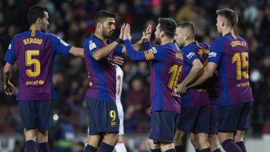 Photo of التشكيل المتوقع لبرشلونة أمام بلد الوليد بالليجا