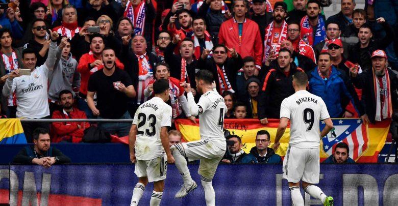 صورة التشكيل المتوقع لمواجهة أياكس وريال مدريد بدوري الأبطال