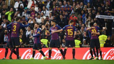 Photo of التشكيل المتوقع لبرشلونة أمام سيلتافيجو