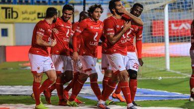 الأمن يرفض طلب اتحاد الكرة بشأن مباراة الاتحاد والأهلي