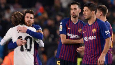 Photo of آخر أخبار برشلونة وريال مدريد اليوم الخميس