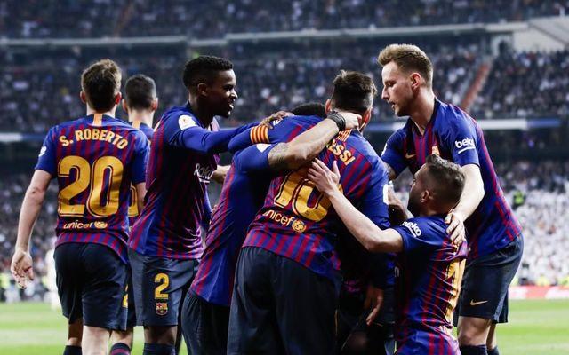 Photo of آخر أخبار برشلونة اليوم السبت