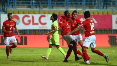 Photo of اتحاد الكرة يكشف عن ملعب مباراة الأهلي والإسماعيلي