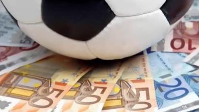 أكثر اللاعبين حصولاً على رواتب شهرية بالدوريات الخمس الكبرى