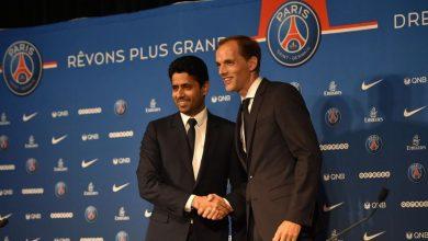 رسميًا| توخيل مستمر مع باريس سان جيرمان حتى 2021