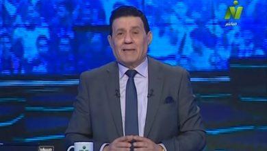 حسام البدري واحمد حسن