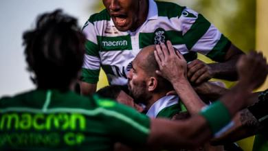 Photo of سبورتنج لشبونة بطلًا لكأس البرتغال في حضور كاسياس