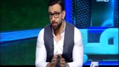 Photo of إبراهيم فايق يعلق على قائمة منتخب مصر لأمم أفريقيا