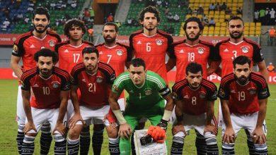 صورة موعد إعلان قائمة منتخب مصر لأمم أفريقيا