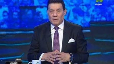 Photo of اقتراح مدحت شلبي بشأن مباريات الزمالك المؤجلة في الدوري