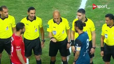 ملخص وأهداف مباراة الأهلي وانبي (2-0) الدوري المصري