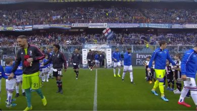 Photo of ملخص مباراة سامبدوريا ويوفنتوس (2-0) الدوري الإيطالي
