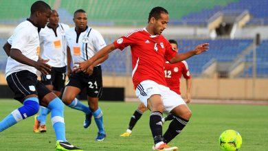 Photo of بالترتيب| تعرف على قائد منتخب مصر في بطولة الأمم الإفريقية