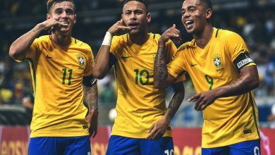"Photo of مفاجآت في قائمة البرازيل استعدادًا لـ ""كوبا أمريكا"""