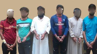 جريمه في العراق بسبب كرة قدم